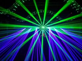 Лазерные эффекты