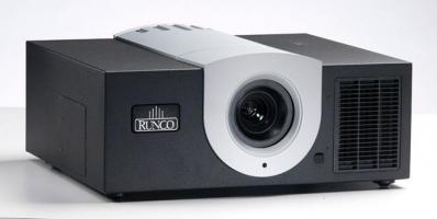 Проекционное оборудование RUNCO