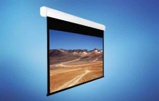 Проекционные экраны DreamVision