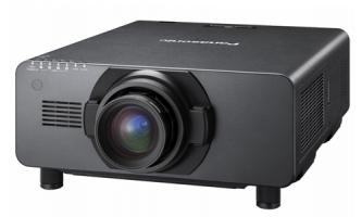 Проекционное оборудование Panasonic