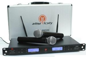 Радиосистемы Arthur Forty