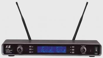 Радиомикрофон ICM IU-2069