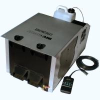 Involight LFM1200 DMX - генератор тяжелого дыма 1200 Вт, DMX-512