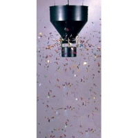 Involight SL-0115 - конфетти машина подвесная