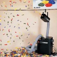 Involight SL-2401- конфетти машина, выброс до 3 метров