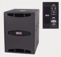 BLG RXA 15P960P WS