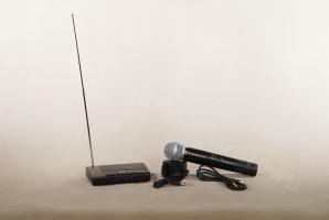 Радиомикрофон ICM IV-1002