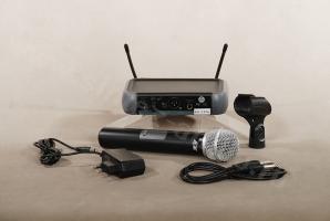 Радиомикрофон ICM IU-1008