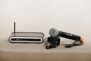 Радиомикрофон ICM IU-1013