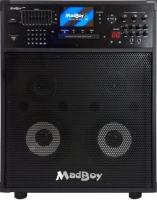 Madboy Cube караоке-центр
