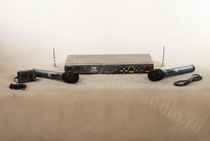Радиомикрофон ICM IU-2060
