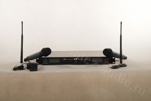 Радиомикрофон ICM IU-2062