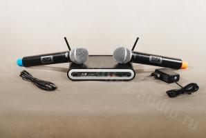 Радиомикрофон ICM IU-2070PRO
