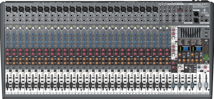 Behringer SX3242FX