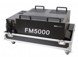 Involight FM5000 - генератор тяжелого дыма со встроенным холодильным агрегатом