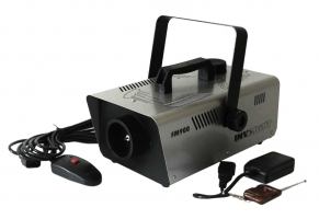 Involight FM900 - дым машина 900 Вт