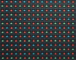MR.LED HQ STREET P16 Полноцветный LED-Экран, шаг пикселя 16мм