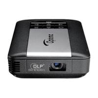 Компактный LED-проектор Optoma Pico PK120