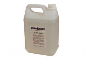 SFAT EUROSMOKE HAZER (Water based)  5L высококачественная  хейзер жидкость