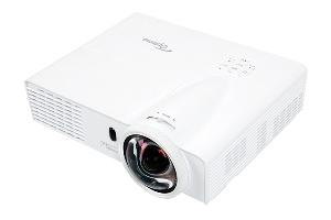 Короткофокусный 3D проектор Optoma W305ST
