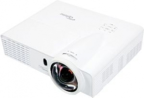 Короткофокусный 3D проектор Optoma X306ST