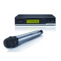 Sennheiser XSW 65-A - вокальная радиосистема , UHF.