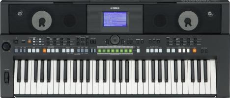 Yamaha PSR S650