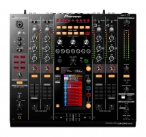 Pioneer DJM2000 NXS - DJ Микшер