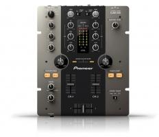Pioneer DJM250-K - DJ Микшер
