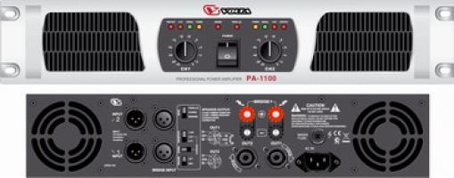 Усилитель мощности РА-1100
