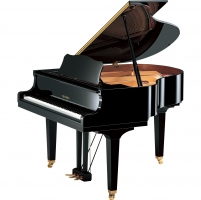 Yamaha GB1K PE - рояль 151 см
