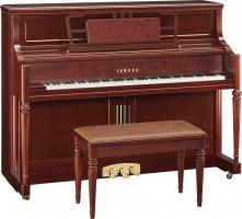 Yamaha M3 SDW - акустическое пианино