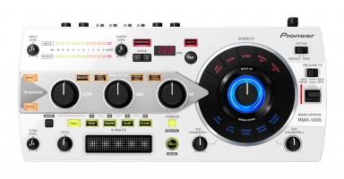 Pioneer RMX1000W - Ремикс станция , эффектор , Remixbox