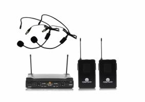Радиосистема AF-200B