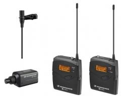 Sennheiser EW 100 ENG-G3-B-X - накамерная радиосист. с набором передатчиков