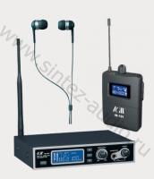 Система персонального мониторинга ICM IN-101
