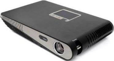 Ультратонкий компактный проектор Optoma ML800