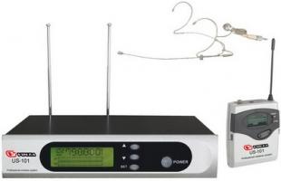 VOLTA US-101Н головная радиосистема