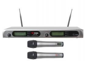 Радиосистема VOLTA US-102