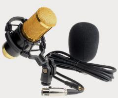 Студийный микрофон ICM TL-04